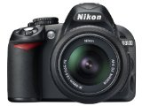 Cyber Monday Nikon D3100 14.2MP Digital SLR Camera