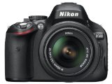 Cyber Monday Nikon D5100 16.2MP CMOS Digital SLR Camera